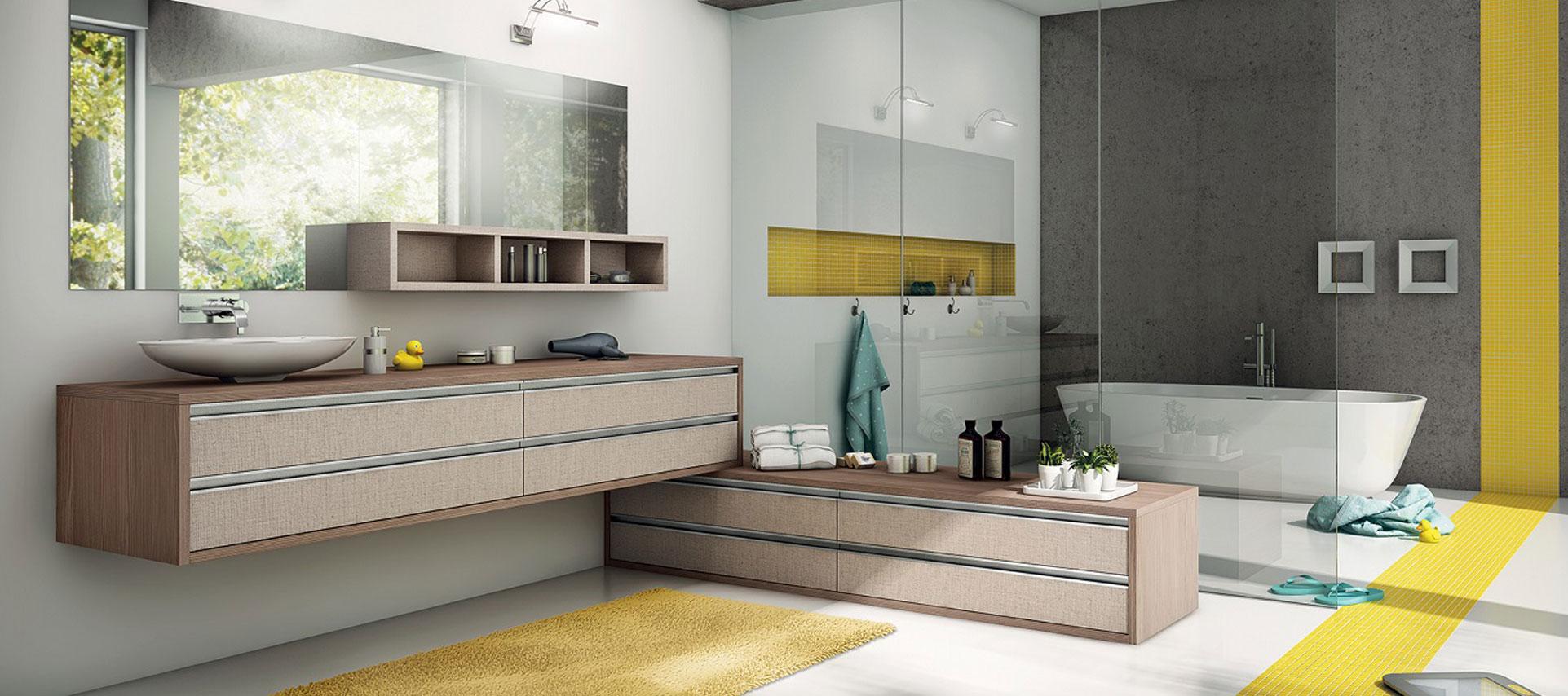 Banheiro Planejado Curitiba  Decor8 Móveis Planejados -> Movel Banheiro Planejado