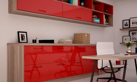 Móveis Para Home Office