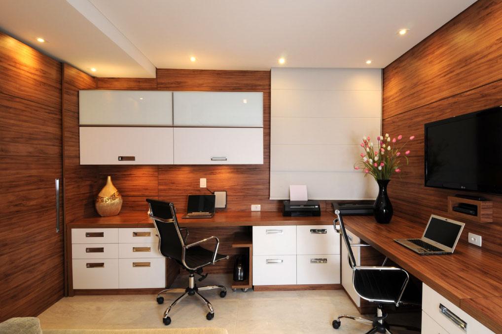 Home Office Iluminação