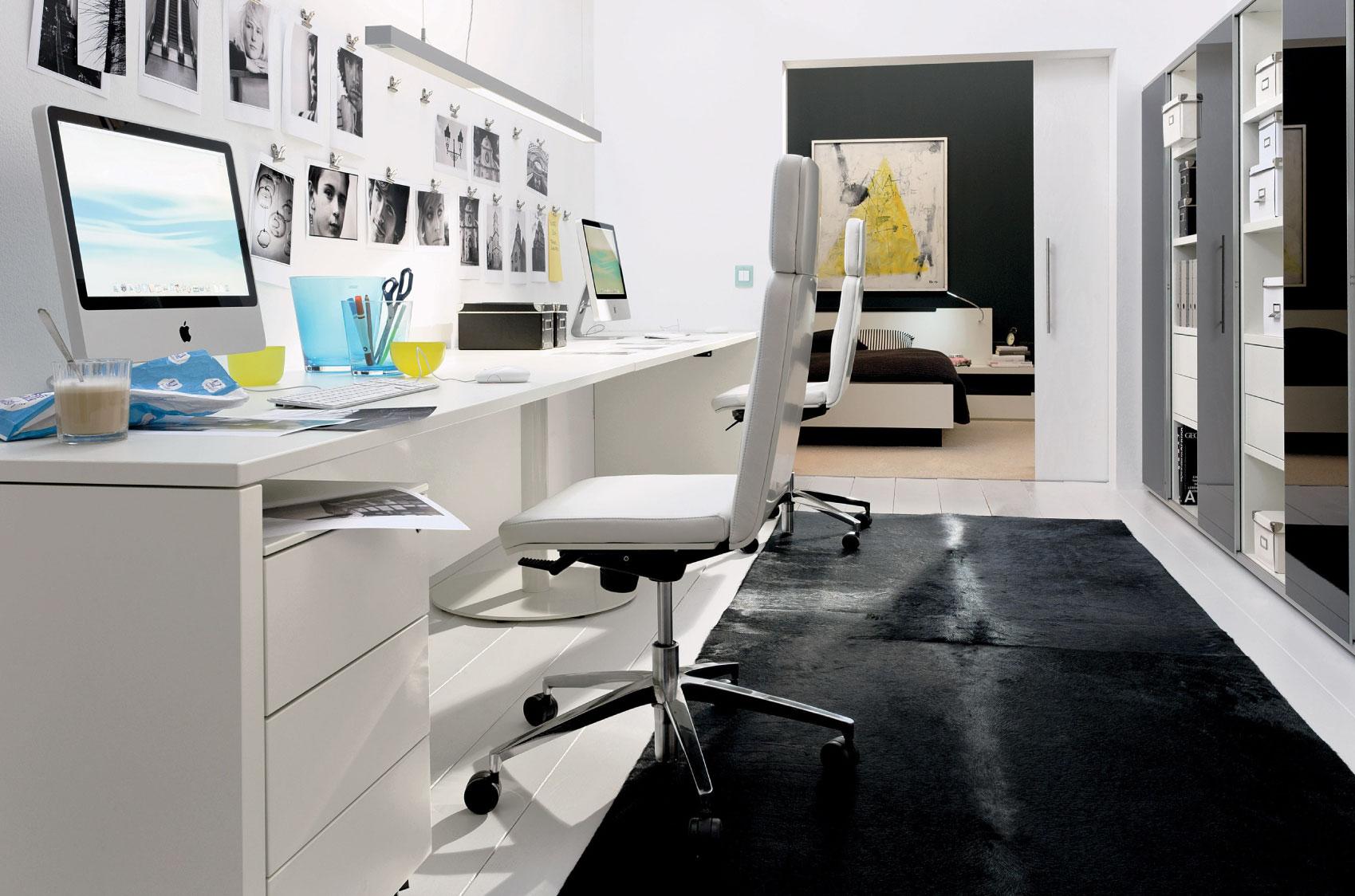 Home Office Móveis Planejados