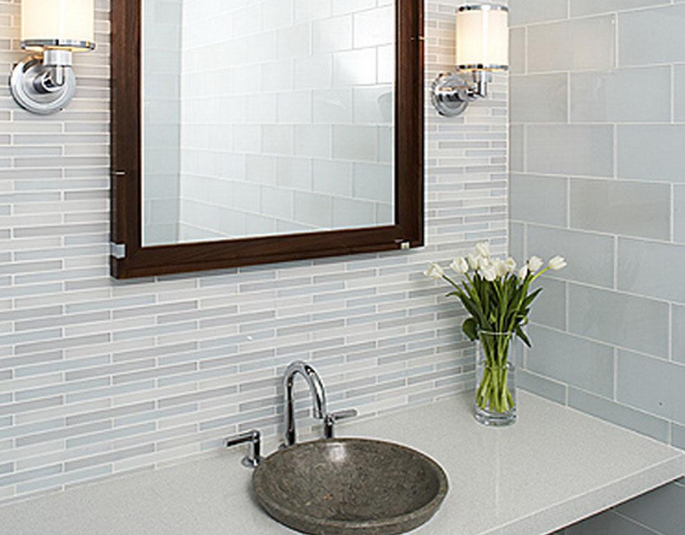 Banheiro planejado - Organização