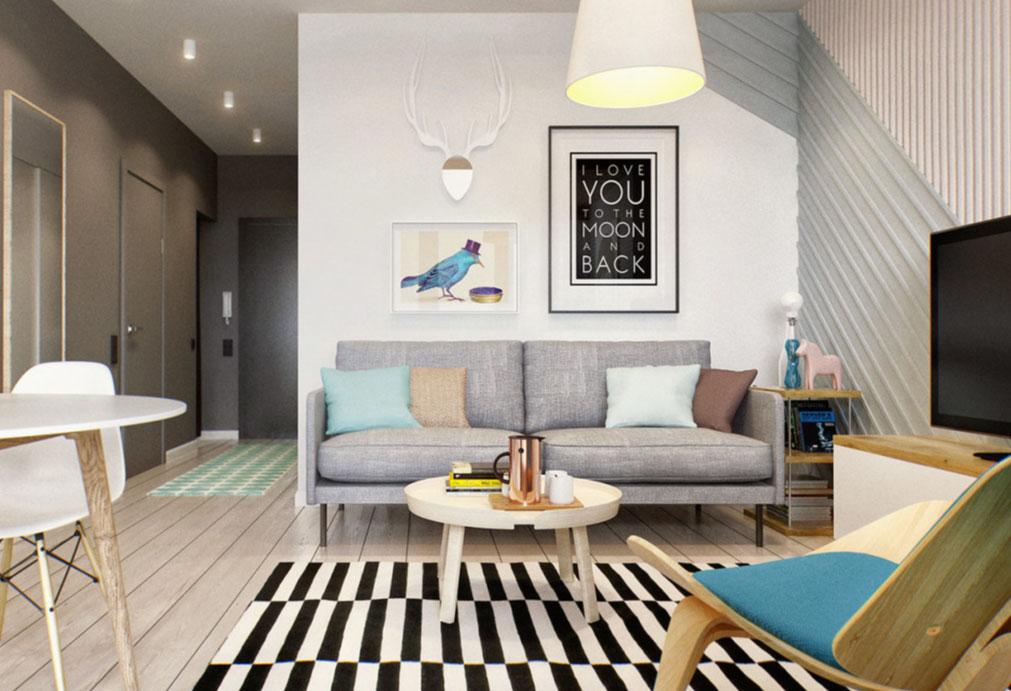 5 dicas para decorar imóvel alugado