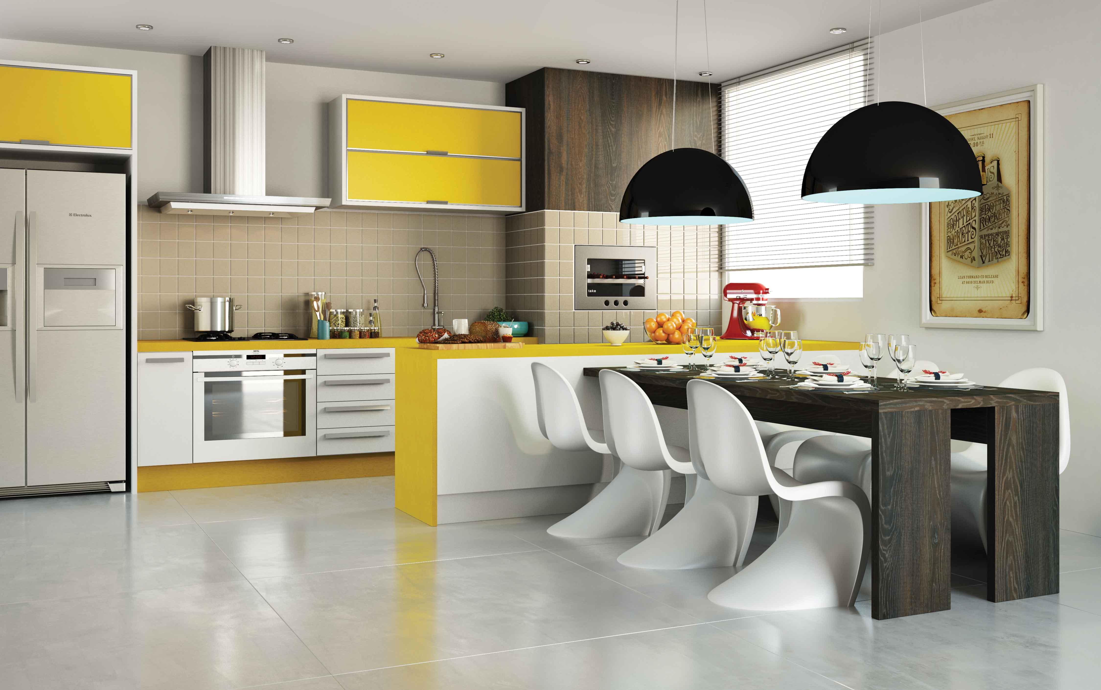 7 dicas para acertar na cor dos m veis planejados decor8 planejdos. Black Bedroom Furniture Sets. Home Design Ideas