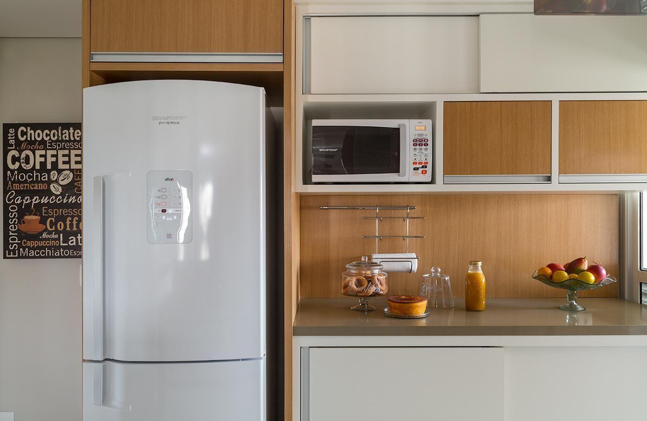 21399 Cozinhas Pequenas Em Madeira De Ana Yoshida Decor8 M Veis