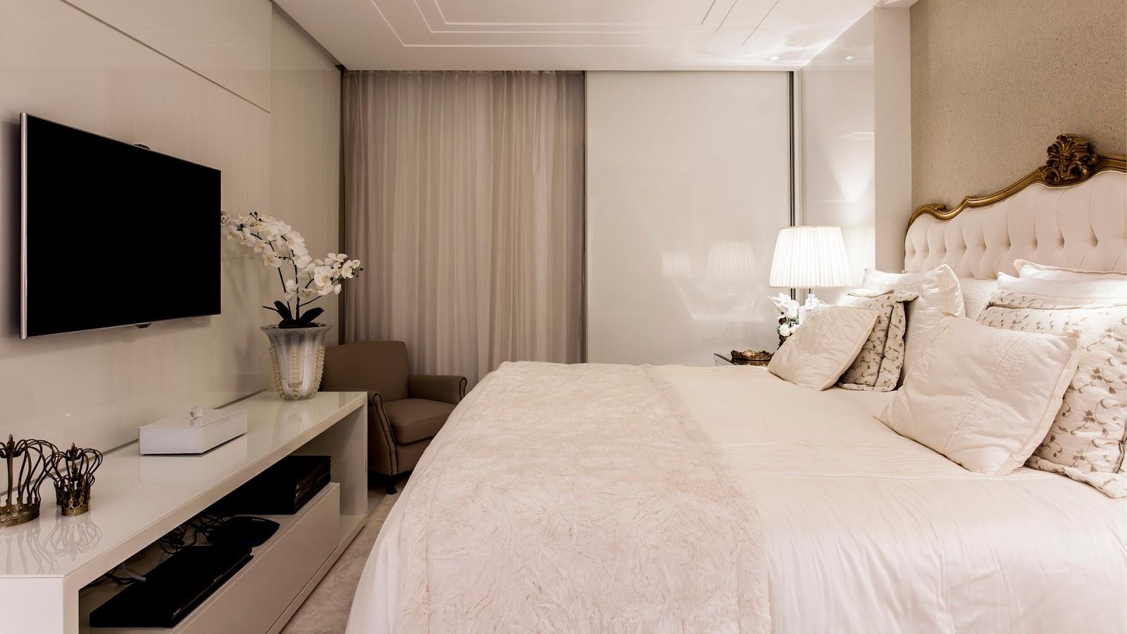 Dicas Como Decorar Um Apartamento Pequeno Decor8 M Veis Planejados ~ Decoração De Quarto Pequeno Com Tv
