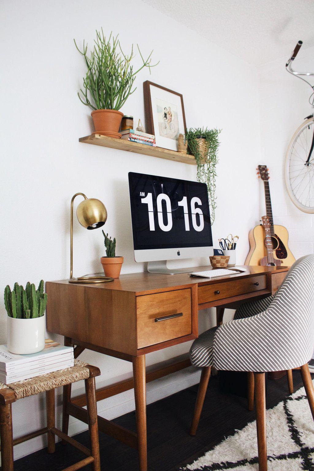 Dicas de decoração para Home Office