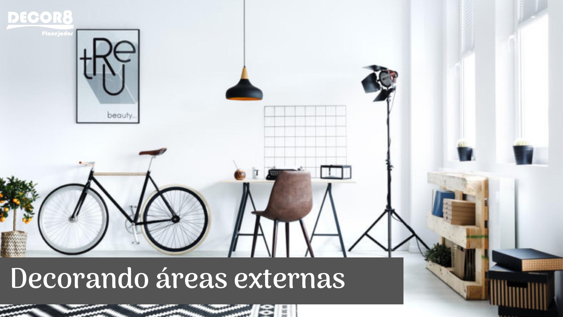Decoração minimalista: a tendência do momento dentro da sua casa