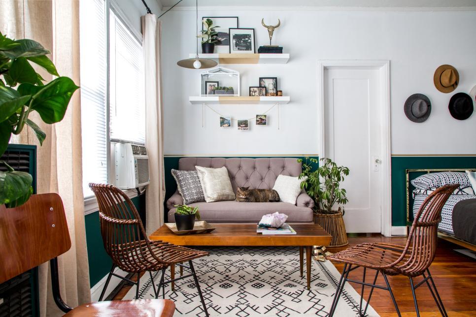 Dicas – Como decorar um apartamento pequeno