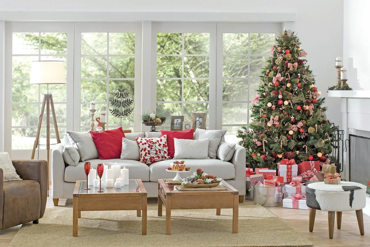 Dicas para decoração natalina